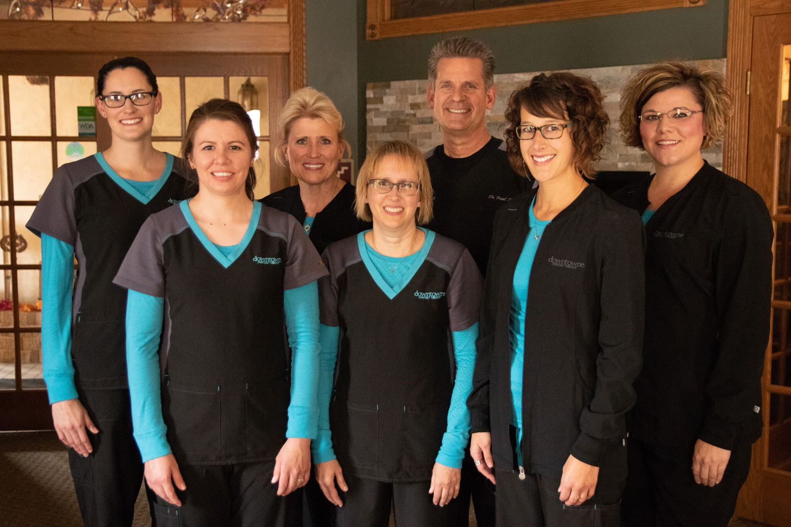 Downtowne Dental Group