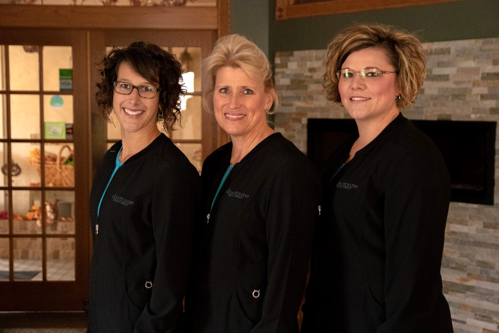 Downtowne Dental Group - Front Office Team